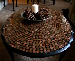 Penny Kitchen Floor 17 Best Images About Pennies Worth A Shit On Pinterest Coins