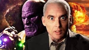 Thanos vs J Robert Oppenheimer. Epic Rap Battles of History - YouTube