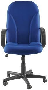 cloth office chairs. Alphason Boston Blue Fabric Office Chair AOC3282-BE Cloth Chairs