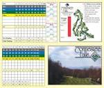 Brevard Golf Course - Connestee Falls Golf Club
