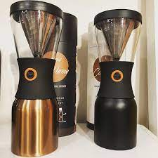Portable cold brew coffee maker at the grommet® & support small business. Another One Of Oprahs Favourite Things The Asobu Cold Brew System The Perfect Coffee Maker For The Home Or Offi Cold Brew Oprahs Favorite Things Coffee Maker