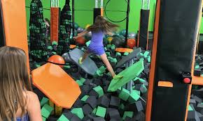 jump pes neon jump night or party packages at rockin jump shrewsbury up to 47 off 7 options available