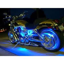 ... LED Motorrad Beleuchtung Unterbodenlicht 72 LED Auto ...