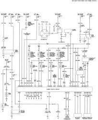 repair guides wiring diagrams wiring diagrams autozone com isuzu trooper wiring diagram click image to see an enlarged view