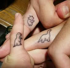 Were The Three Best Friends Anyone Could Have The Tattoo Factory