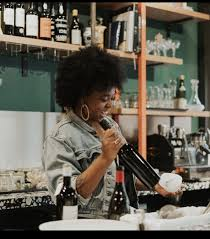 A Focus on Black Voices (in Natural Wine): Bianca Sanon ...