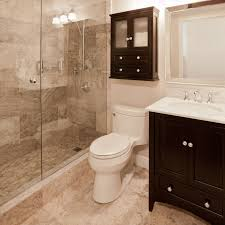 complete bathroom renovation cost
