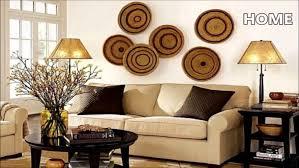 wall decor living room metal frame
