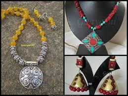 gaayathi handmade jewelry india