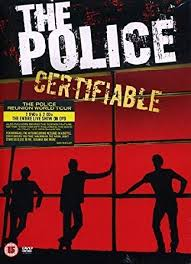 <b>The Police</b>: <b>Certifiable</b> - Live In Buenos Aires 2-DVD + 2-CD Set ...