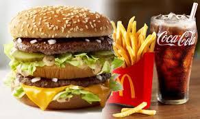 mcdonalds food. Perfect Mcdonalds McDonaldu0027s Burger Inside Mcdonalds Food C