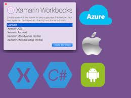 What Is Xamarin Get Familiar With Xamarin Workbooks