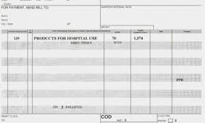 Online Bill Of Lading Form Seven Latest Tips You Can Invoice And Resume Template Ideas