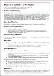 Cv Template Uk Student Cv Template Student Student Resume