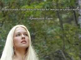 Truth Is Beauty Quote Best of Quotes About Truth And Beauty 24 Quotes