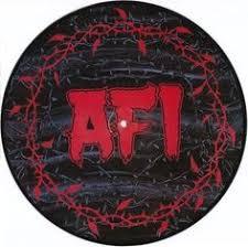 AFI - 336 (10'' Vinyl)
