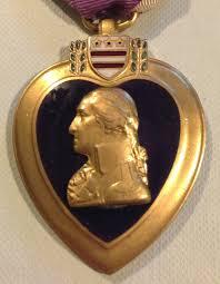 1932 purple hearts