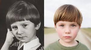 Stylové účesy Pro Děti 3 Roky Módní účesy Pro Módní Chlapce