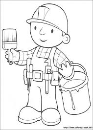 Small Picture Bob the Builder Archives Mature Colors