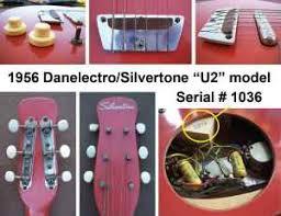 danelectro u2 wiring diagram danelectro image craigslist vintage guitar hunt 1956 silvertone danelectro u2 in on danelectro u2 wiring diagram