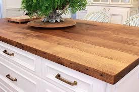 wooden kitchen countertop countertops finish