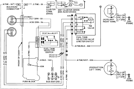 1979 chevy k10 the fuel selector wiring harness ive ive replaced graphic graphic