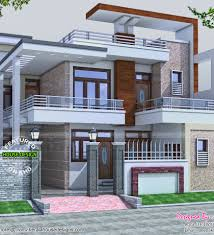 Small Picture Contemporary House 6615 On Contemporary House Designs And Floor