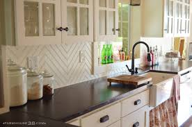Easy Kitchen Easy Kitchen Backsplash Farmhouse38