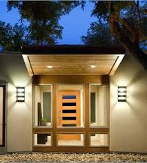 contemporary sconce lighting. Sconces: Outdoor Wall Sconce Lighting Contemporary Exterior Led W