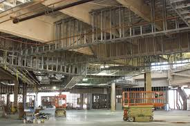 Metal framing studs Soffit Walls Ceilings And Soffits Our Experienced Team Of Framers Will Provide You With The Metal Stud Framing That You Designed From Basic Metal Stud Walls The Home Depot Interior Metal Stud Framing Smucker Company