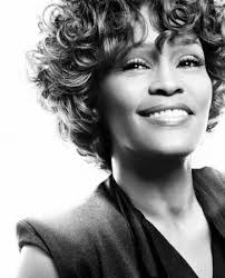 as whitney houstonu0027s funeral nears we celebrate her lifeu2014and remember that she was whitney black white a37 white