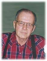 Obituary of Dewitt Fleming | Welcome to McCaw Funeral Service Ltd. ...