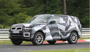 land rover defender 2018 spy shots. beautiful defender inside land rover defender 2018 spy shots d