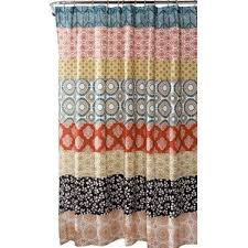 Bradlo Stripe Shower Curtain