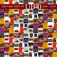 The Very Best Of UB40 1980-2000 [Argentina]