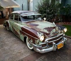 Chevrolet Fleetline For Sale ▷ Used Cars On Buysellsearch