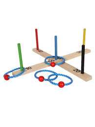 Wooden Games For Adults Traditional Quality Wooden Garden Games Outdoor Lawn Party Toys 58