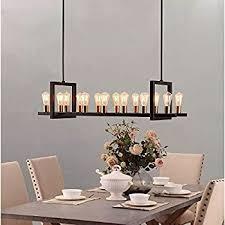 dining room chandelier lighting. Farmhouse Chandelier Lighting Great For Dining Rooms And Kitchen Island Areas. Rectangular Linear Hanging Lamp Room L