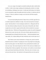 harriet tubman essay zoom zoom