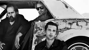 The Killers Add Second London Date To 2020 Uk Tour Tickets