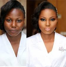 pictures beautiful bridal makeup looks to inspire you green weddings nigeria
