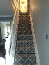 stairs rug runners carpet for pertaining to staircase ideas 7