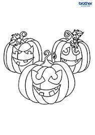 Gratis Halloween Kleurplaat 2 Afdrukken Creative Center