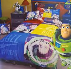 toy story buzz woody single doona duvet quilt cover set twin few