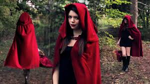 diy little red riding hood costume ideas of diy costumes for kids