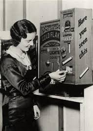 Whisky Vending Machine Impressive The Age Of Convenience 48 Weird Vending Machines InfoBarrel