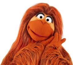 muppet characters. Brilliant Characters Tantan In Muppet Characters I