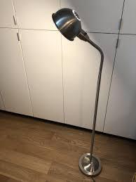 Ikea Format Floor Lamp