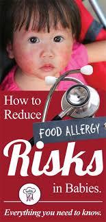 Understanding Baby Food Allergies. | Feeding Baby | Pinterest ...