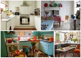 Retro Kitchen Retro Kitchen With Design Photo 38575 Kaajmaaja